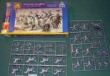 Italeri Teutonic Knights  #6019 MIB 1/72 Medieval plastic figures