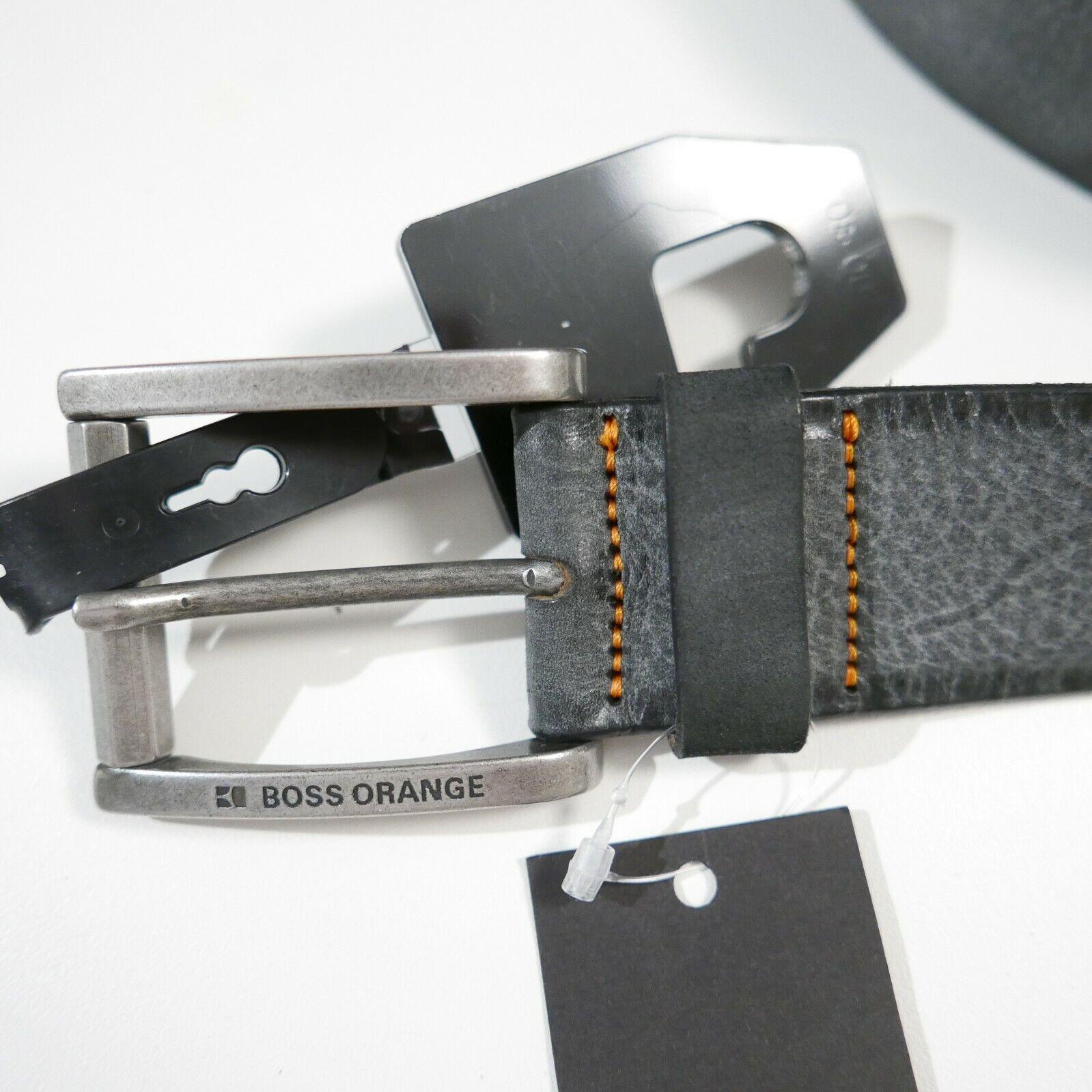 #AX01 Belt Boss Sport Jacy Grey Size 80 NEW