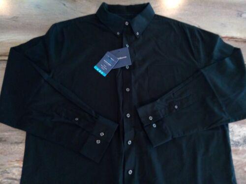 Men/'s Croft/&Barrow Woven Shirt