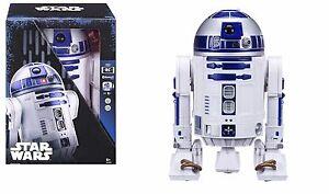 STAR WARS R2D2  R2-D2 EP 7 B7493EU00  Hasbro -nuovo- Italia