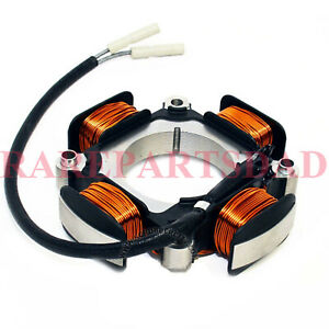18A Charging Coil 31630-ZE2-W01 For Honda