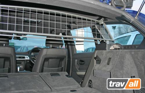 Hundegitter Gepäckgitter E91 BMW 3er Reihe Touring Hundeschutzgitter