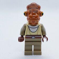 LEGO STAR WARS 8095 Nahdar Vebb Mini figure NEW