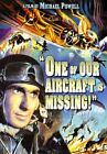 One of Our Aircraft Is Missing 0089218568397 With Peter Ustinov DVD Region 1