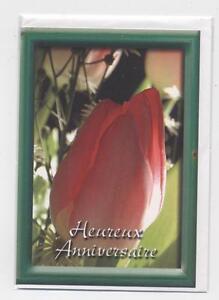 Neuf Carte Anniversaire Enveloppe 10 Cartes Achetees Port Gratuit Ebay