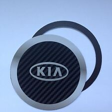Magnetic Tax disc holder fits KIA sedona sportage ceed picanto carens sorento st
