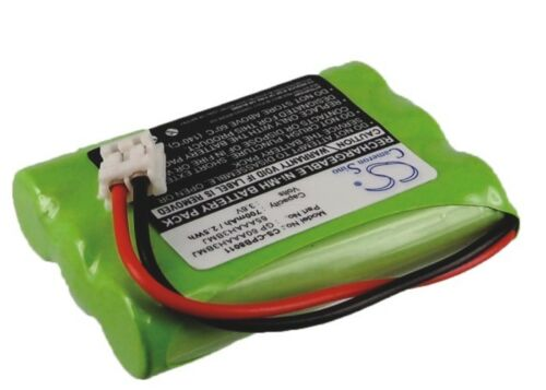 UK Battery for CABLE & WIRELESS CWR 2200 3.6V RoHS