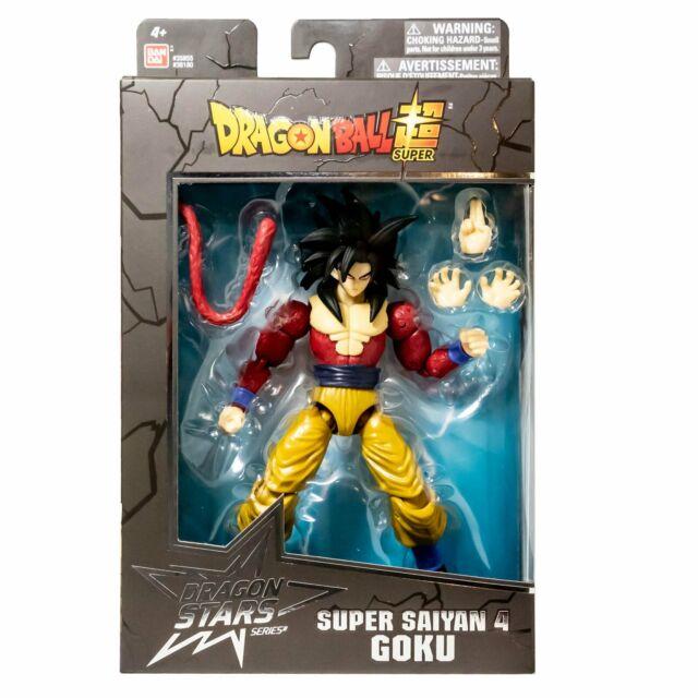 BanDai Dragon Ball Stars Action Figures Series 9