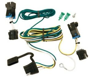 Trailer-Hitch-Wiring-Tow-Harness-For-Chevrolet-Express-amp-GMC-Savana-Van-118392