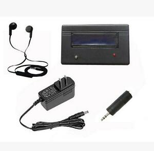 Morse Code CW Trainer Ham radio station Morse short-wavestation telegraphy