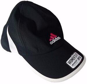 aba6bf2c421 Adidas Adizero Women s Cap Adjustable Fit Hat Climacool UPF50 ...