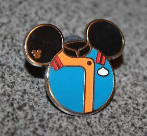 Star Tours Cast Member Costumes 2015 Hidden Mickey WDW Disney Pin