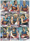 2001 Elite Sports Properties Heroes BRISBANE 9 Card Team Set !!