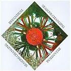 Byzantium - Seasons Changing (2013)