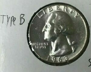 1963 quarter silver value
