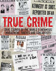 Illustrated True Crime by Parragon (Paperback, 2005)