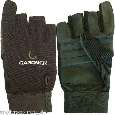 Carpe /& pêche en mer Gardner casting Gants-main droite
