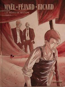 LES-REVES-DE-MILTON-TOME-2-EO-NEUF-MAEL-FEJARD-RICARD
