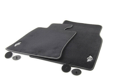 Original MINI Velours-Fussmatten vorne R55 R56 R57 R58 R59 NEU 51472239380