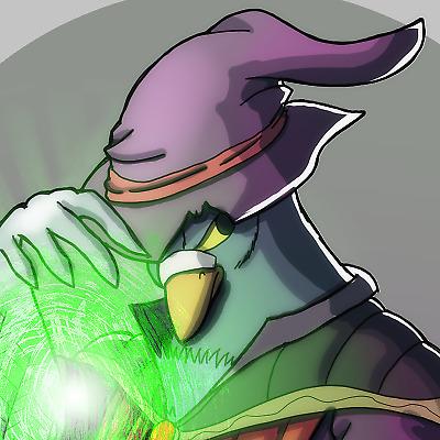 mysticpigeon