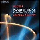 Jean Sibelius - Sibelius: Voces Intimae (2007)