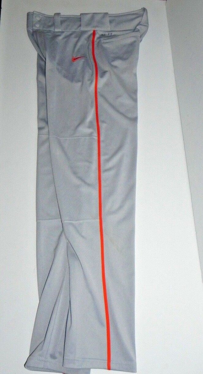 NIKE Baseball pants Swingman Ken Griffey jr. (Small Men)