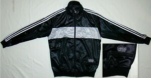 adidas Originals M Chile 62 Trefoil Training Jacke Track TOP