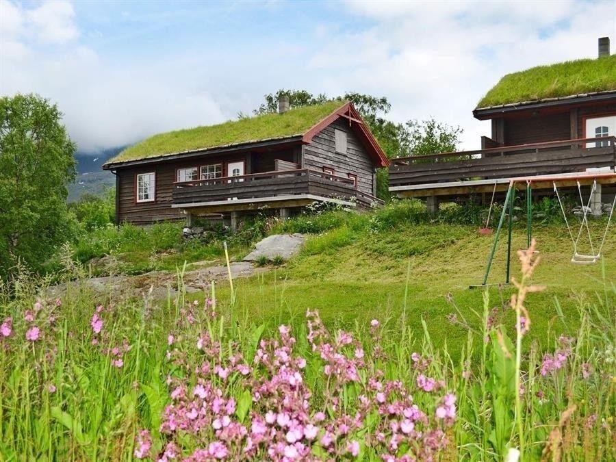 Sommerhus, Regioner:, Ibestad