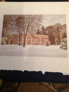 K2-1-1880s-Book-Plate-Picture-6x4-Inches-Cranbury-Park