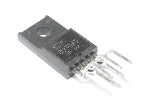 SK8008HFE N-CHANNEL MOS FIELD EFFECT POWER TRANSISTOR