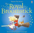 Royal Broomstick by Usborne Publishing Ltd (Paperback, 2003)