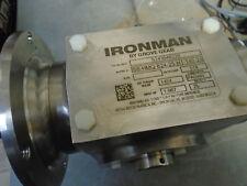 Ironman By Grove Gear Ss Hmq 824 25 H1 140 20 S243046220 New Reducer