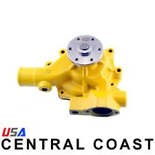 Water Pump For Komatsu Excavator Pc60 U5 Pc75 Uu1 Pc75 Uu2 Pc100 5 Pc110 7