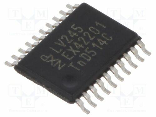 1 pcs digitale a 3 stati,bus transceiver Canali IC 8 SMD TSSOP20