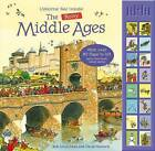 See Inside: The Noisy Middle Ages by Rob Lloyd Jones (Hardback, 2010)