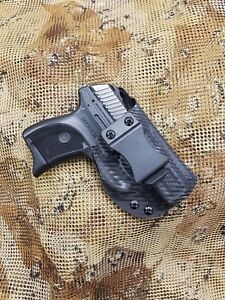 Details about GUNNER's CUSTOM HOLSTERS fits Ruger EC9s LC9 LC9s LC380 IWB  Concealment