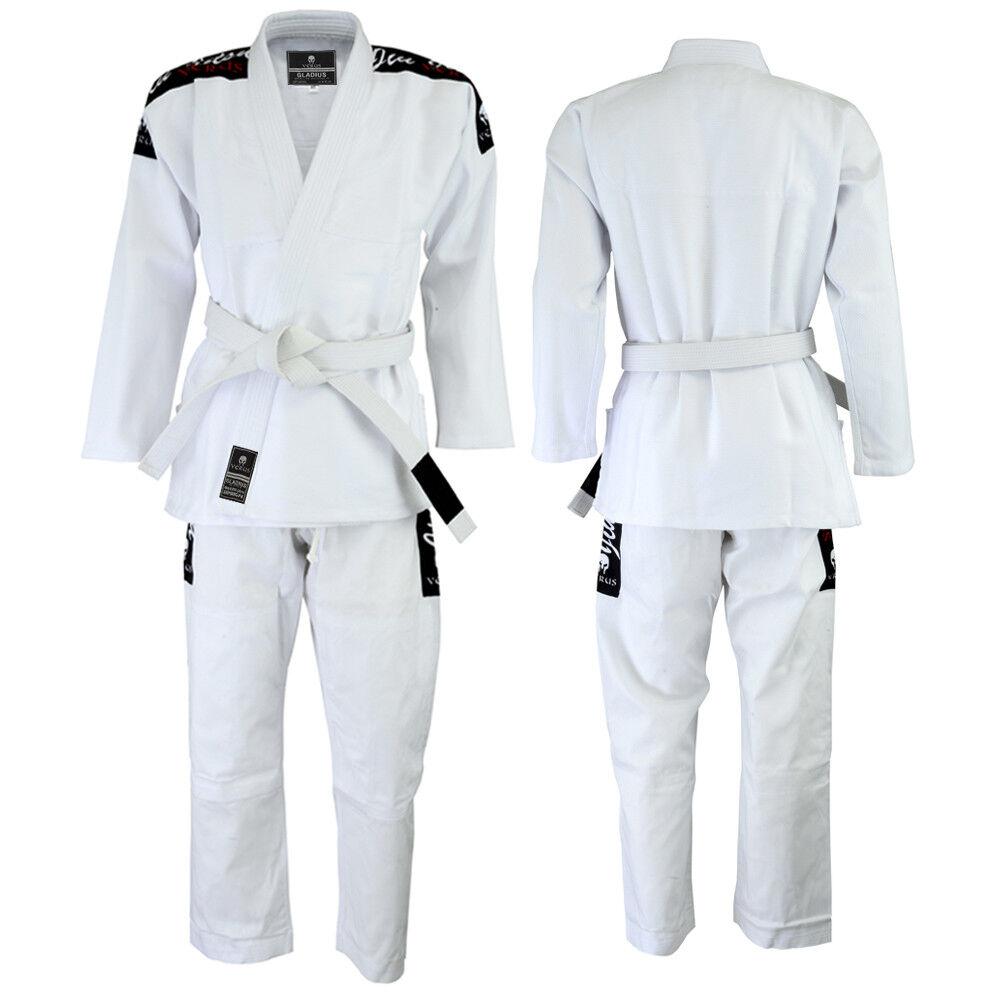 Verus Gladius Gi Bjj Uniform Mma Jiu Jitsu A3 Grappling Martial Arts Suit Fight
