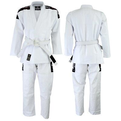 Verus Gladius Uniform Jiu Jitsu A2 Grappling Martial Arts Fight Mens Kimono MMA