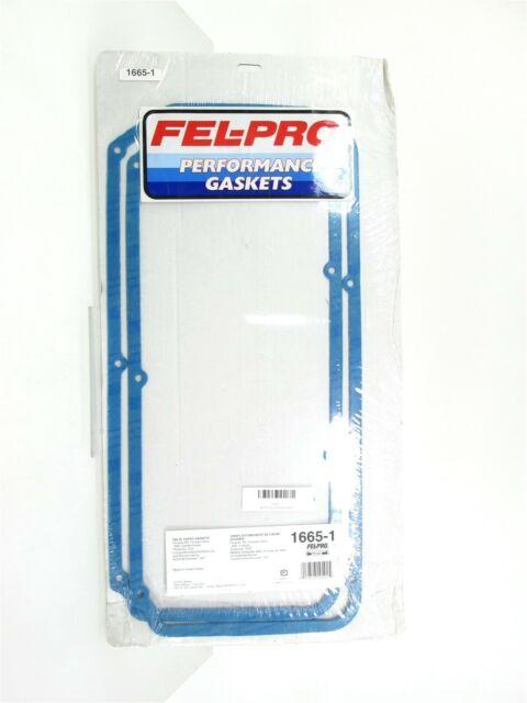 Fel-Pro 1665 Valve Cover Gasket Set