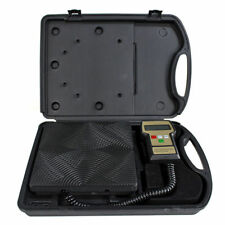 Portable High-precision 220 lbs for HVAC Refrigerant Electronic Charging Scales