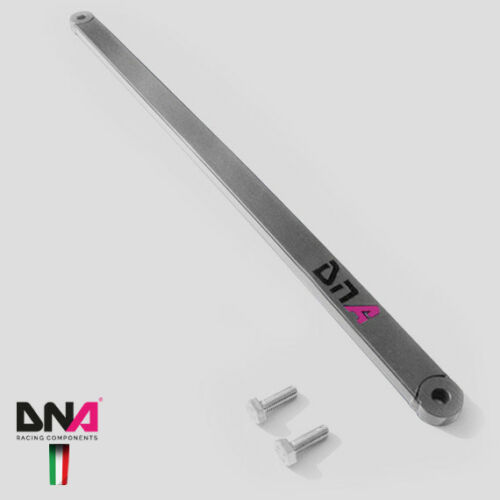 PC0171 Fiat Grande Punto Abarth DNA Racing Front Suspension Single Tie Rod Kit