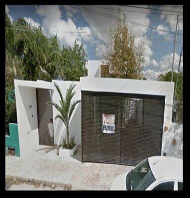 Calle 16 No 240  Fracc Montes de Amé  Mérida Yucatán