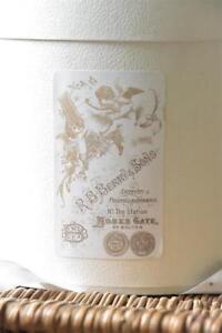 Jeanne-d-039-Arc-Living-Vintage-Paint-Tattoo-Template-Moebelbild-f-Kreidefarbe-JDL