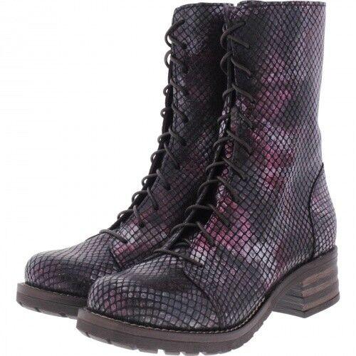 Details zu Wolky Schuhe, Halbschuhe, Schnürschuhe, Gr. 37, Echtleder, grau,gut erhalten