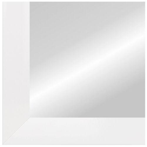 80 x 90 cm Spiegel Wandspiegel Badspiegel Top Qualität OLIMP Spiegelrahmen