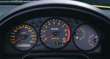 NISMO COMBINATION METER (Black) for NISSAN Silvia (200SX) SR20DE S15 SILVIA