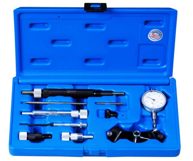 Messuhr Förderbeginn Adapter Einspritzpumpe Werkzeug universell einsetzbar