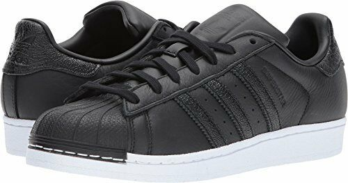 Adidas Originals BZ0201 Mens Superstar Foundation Casual Sneaker