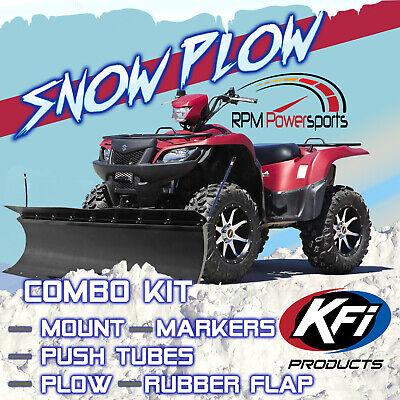 KFI Products 105120 Multi ATV Plow Mount Kit
