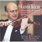 Franz Joseph Haydn - Joseph Haydn: Violin Concertos; Sinfonia Concertante (1998)